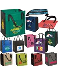 Metro Enviro Shopper 150 QUANTITY 3 11 EACH PROMOTIONAL PRODUCT BULK BRANDED With YOUR LOGO CUSTOMIZED