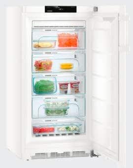 Liebherr GN 3815-20 - Congelador (214 litros): Amazon.es: Grandes ...