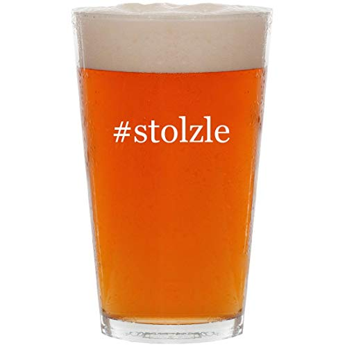 #stolzle - 16oz Hashtag All Purpose Pint Beer Glass