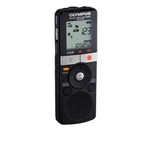 Olympus VN-7200 Digital Voice Recorder (V404130BU000)