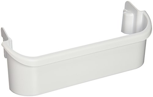 Frigidaire 241511601 Refrigerator Door Shelf Bin by Frigidaire