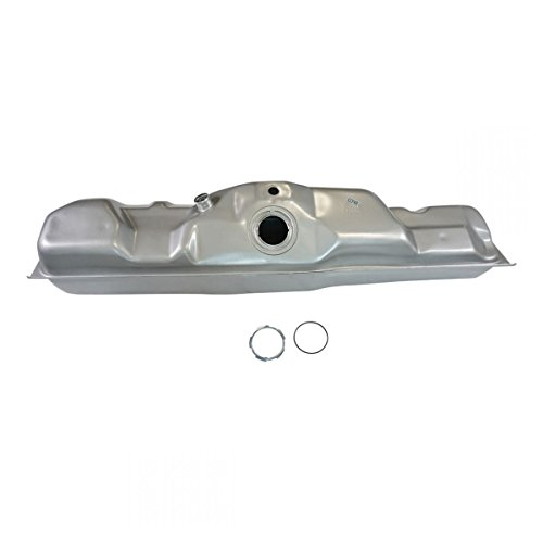 19 Gallon Side Mount Gas Fuel Tank for 85-86 Ford F150 F250 Pickup (Pickup Fuel Tank Side Mount)