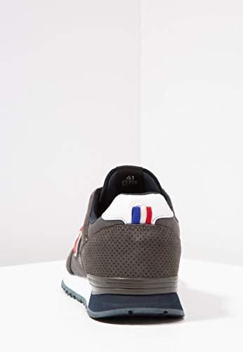 navy Lacci Scarpe Travis 41 Uomo Grigio Colmar Gray Sneakers zWAE4wgfg