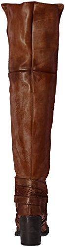 Freebird Womens Rodeo Western Boot Cognac