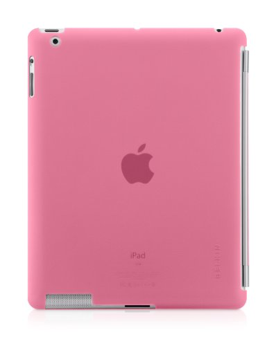 Belkin Snap Shield - Back Cover for Apple iPad 2