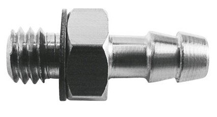 Festo 15872 Model CN-M3-PK-3 Barbed Fitting (Pack of 10) Festo Ltd