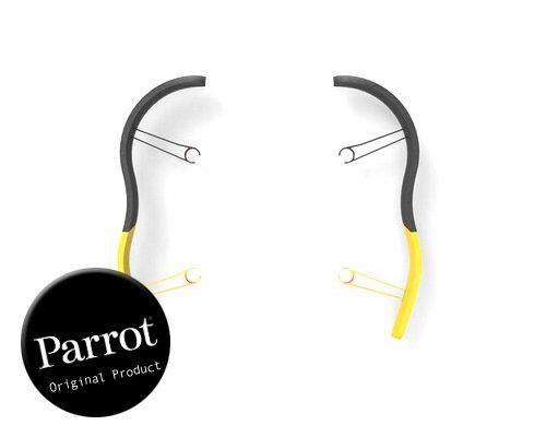 Drone repair parts parrot original bebop drone for Bebop 2 motor repair kit