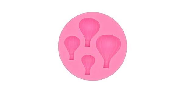 Molde de silicona para decoración de tartas, diseño de ...