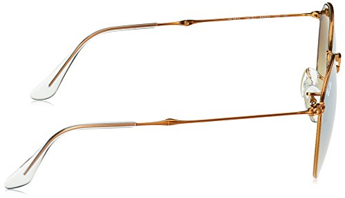 Marron RB 3532 Shiny Bronze Ray Sonnenbrille Ban wqTZ6