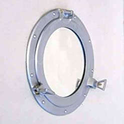 31A-n-DnPLL._SS247_ 100+ Nautical Themed Mirrors
