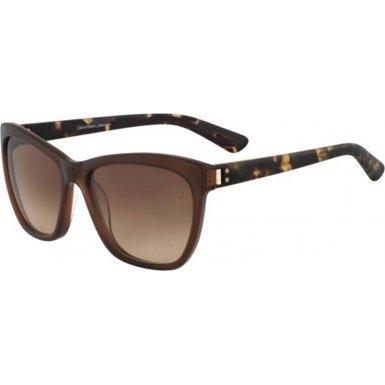 Calvin Klein Collection CK7953S-223 Brown CK7953S Sunglasses