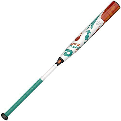 DeMarini 2018 CFX -11 Fast Pitch Bat, 30'/19 oz