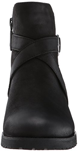 Blondo Women's Varta Waterproof Ankle Bootie Black BrVLJg7