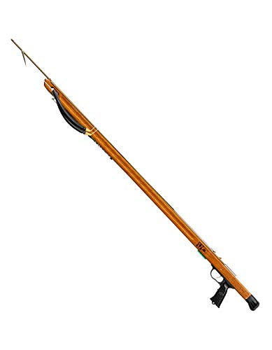 JBL 6W44E Woody Elite Sawed-Off Magnum Gun Spear Equipment