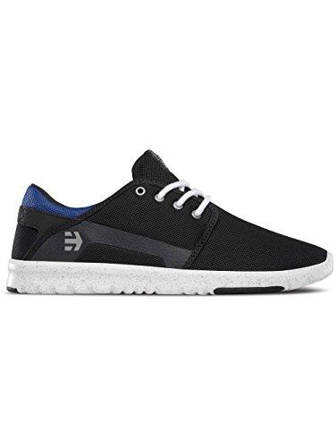 Black Sneaker Uomo Scout Blue Etnies Black wUqxW1znR