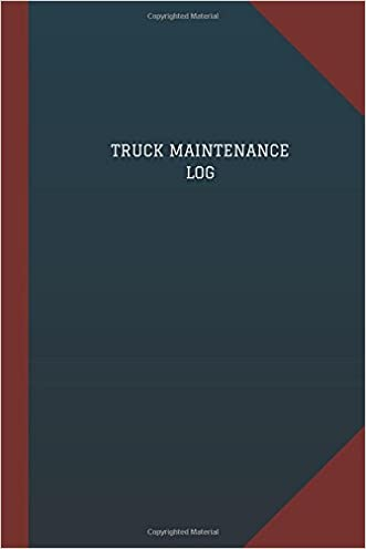 truck maintenance log