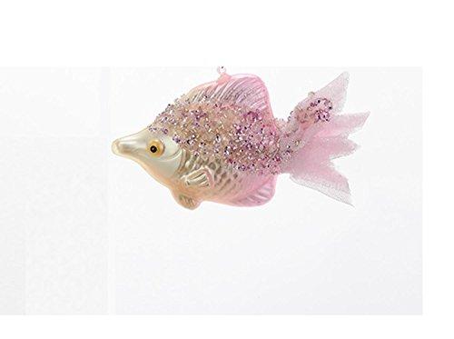 beaded fish - 2