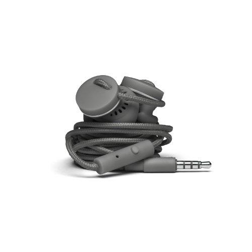 UrbanEars Medis Headphones Dark Grey, One Size