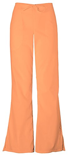 cherokee scrubs orange sorbet - 4