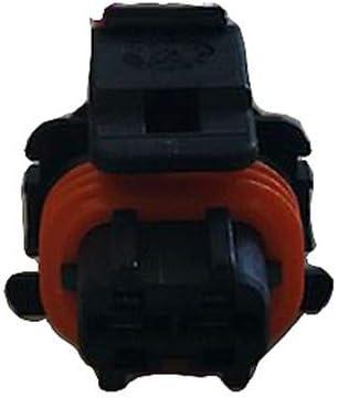 GMC GM VAUXHALL OPEL ALTERNATOR REPAIR PLUG HARNESS 2 WIRE PIN PIGTAIL PL9-WL MURE