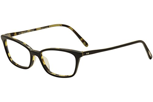 Oliver Peoples Scarla OV5334U 5334/U 1309 Black/Dark Tortoise Optical Frame - Peoples Oliver Prescription Eyewear