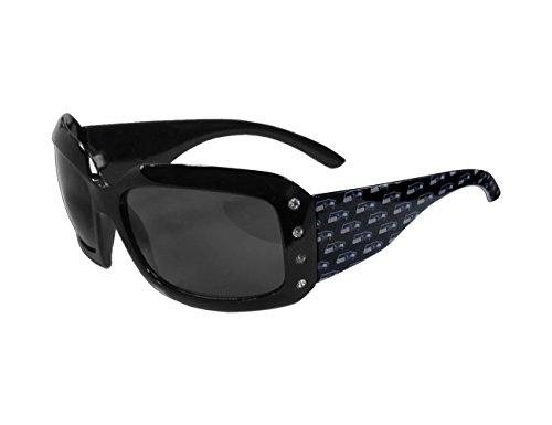 Seahawks Seattle Sunglasses - NFL Seattle Seahawks Women's Designer Sunglasses