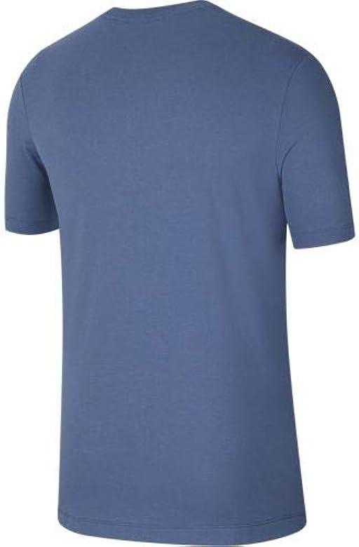 Nike M Nk Dry tee Db Athlete SM Camiseta de Manga Corta, Hombre ...