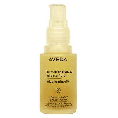 Aveda Tourmaline Charged Radiance Fluid 1 oz Refines Skin Texture