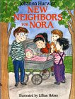 New Neighbors for Nora, Johanna Hurwitz, 0688099483