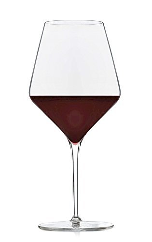 Libbey Signature Greenwich 4-piece, 24-ounce Red Wine Glass (Libbey Red Wine Glass)
