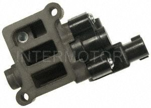 Standard Motor Products AC229 Idle Air Control Valve - 2001 Cl Control Acura