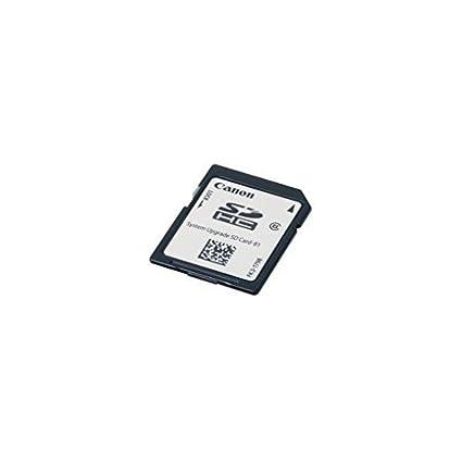 Canon tarjeta miniSD de 8Gb para i-SENSYS LBP6680x/LBP6780X ...