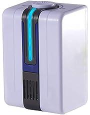 Generic Luftrenare hemma och kontor plugg in med luftfilter för negativa jongeneratorer