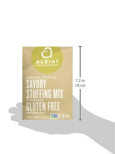 10 best gluten free stuffing mix stove top for 2019