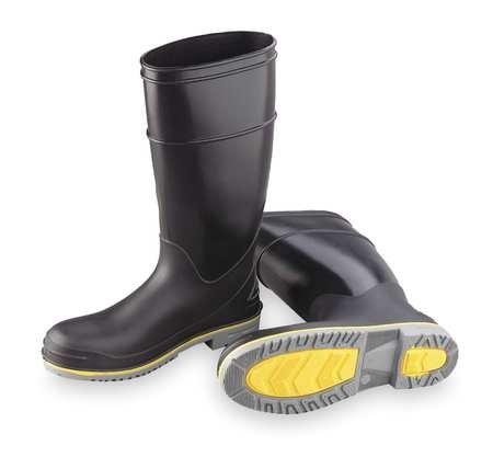 Knee Boots, Sz 10, 15