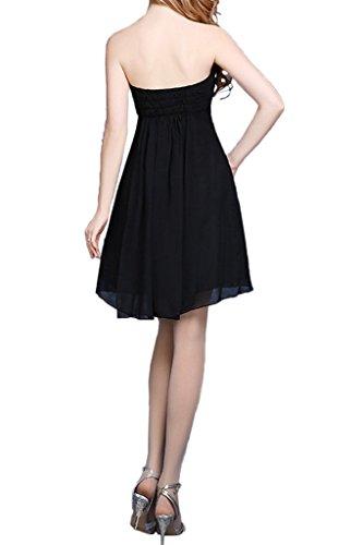 Missdressy - Robe - Femme -  Noir - 36
