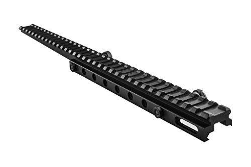 (Lion Gears BridgeMount Rail Tactical Picatinny Cantilever .5