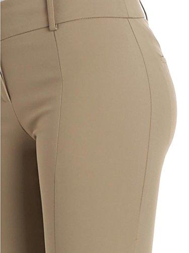 Beige Pantalone Pepe Donna Patrizia Middle 0wqIHZxq6