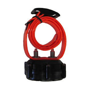 DT Systems 13005 Micro-iDT Plus Add On Collar Only Orange by DT Systems