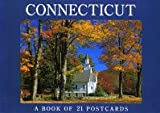 Postcard-Connecticut, BrownTrout Staff, 1563138328