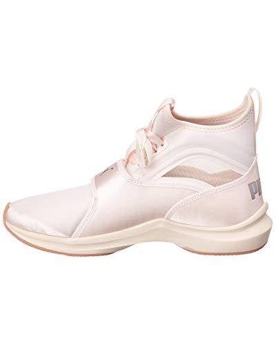 Chaussures Satin Femmes Puma Pearl pearl Phenom Ep q5SqrntF