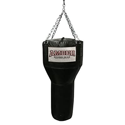 Amber Sports Fight Gear Funnell Heavybag by Amber Sporting Goods Inc.