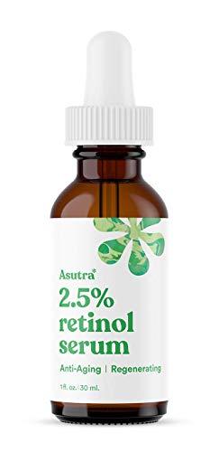 ASUTRA Anti-Aging 2.5% Retinol