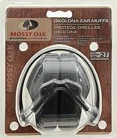 Mossy Oak Okolona Ear Muffs by Mossy Oak Hunting Accessories