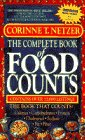 Food Counts, Corinne T. Netzer, 0440212715