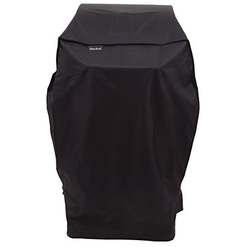 - Char-Broil All Season Small Grill and Smoker Cover