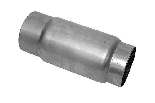 Bullet Muffler - Dynomax 24251 Race Bullet Mini Muffler