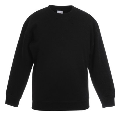 Kinder Sweatshirt Kids Pullover Shirt - Shirtarena Bündel