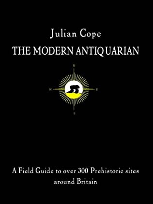 book cover of The Modern Antiquarian