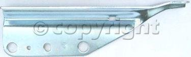 UPC 723650151600, HOOD HINGE chevy chevrolet BERETTA 87-96 rh